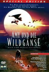 Amy und die Wildgänse - Poster