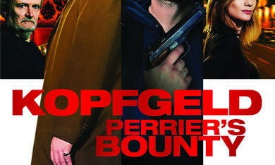 Kopfgeld - Perrier's Bounty - Bild 1