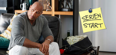 Ballers, Staffel 3: Dwayne Johnson
