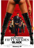 Fifty Shades of Black