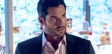 Lucifer in Staffel 5