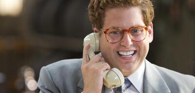 Jonah Hill inWolf of Wall Street