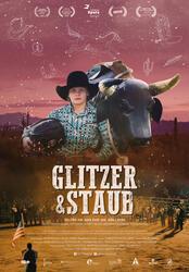 Glitzer & Staub Poster