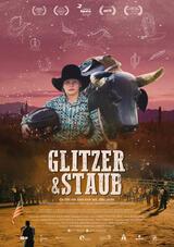 Glitzer & Staub - Poster