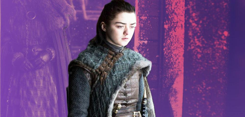 Game of Thrones: Arya-Darstellerin ist enttäuscht vom Finale - das ist der Grund