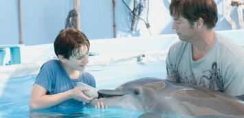 Bild zu:  Mein Freund der Delfin