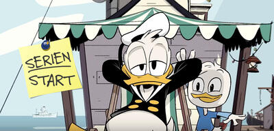 Ducktales, Staffel 1