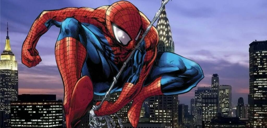 Es gibt erste Gerüchte zum möglichen Titel des Spider-Man-Reboots