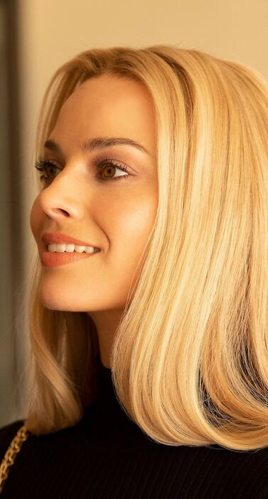 Once Upon a Time ... in Hollywood mit Margot Robbie