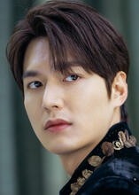 Poster zu Min-ho Lee