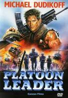 Platoon Leader - Der Krieg kennt keine Helden