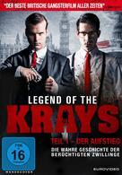 Legend of the Krays - Teil 1 - Der Aufstieg
