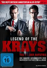 Legend of the Krays - Teil 1 - Der Aufstieg