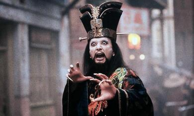 Big Trouble in Little China mit James Hong - Bild 11