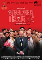 Der Nobelpreisträger - Poster