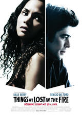 Things We Lost in the Fire - Poster