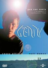 Gerry - Poster