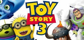 Bild zu:  Rückblick 2010 - Animationsfilme
