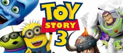 Rückblick 2010 - Animationsfilme