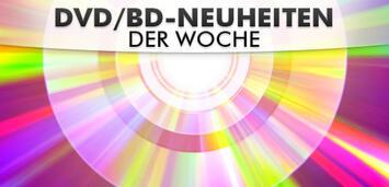 Bild zu:  DVD-Neuheiten