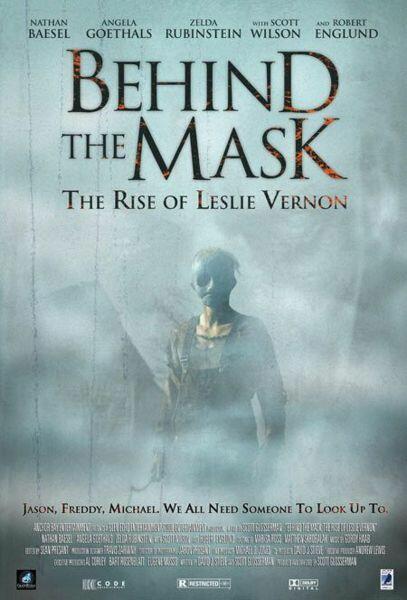 Behind the Mask - Bild 2 von 3