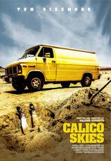 Calico Skies - Poster