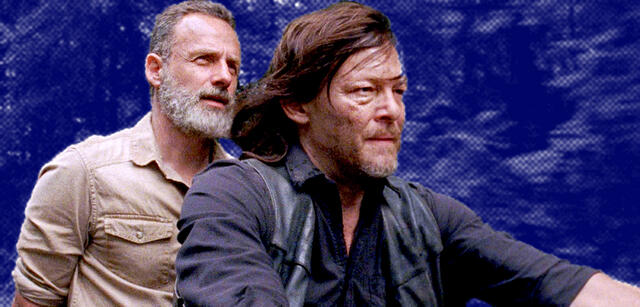 The Walking Dead Staffel 9 Bs