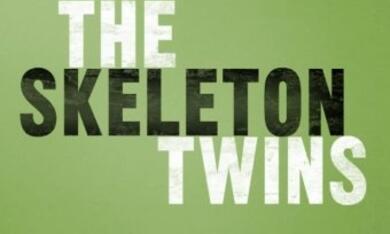 The Skeleton Twins Poster - Bild 1