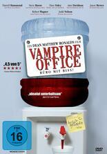 Vampire Office - Büro mit Biss