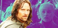 Bild zu:  Der Herr der Ringe/Game of Thrones