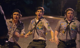 Tye Sheridan in Scouts vs. Zombies - Bild 39