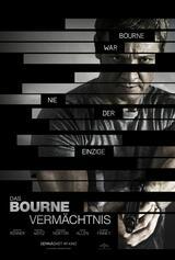 Das Bourne Vermächtnis - Poster