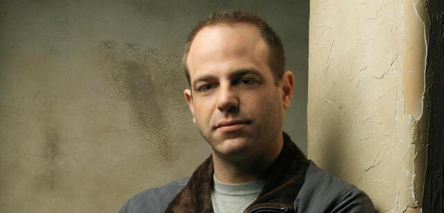 Paul Adelstein in Prison Break