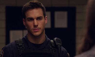 Containment Staffel 1