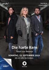 Tatort: Die harte Kern - Poster