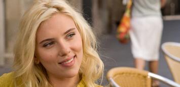 Bild zu:  Scarlett Johansson lässt sich demnächst unter der Dusche erstechen
