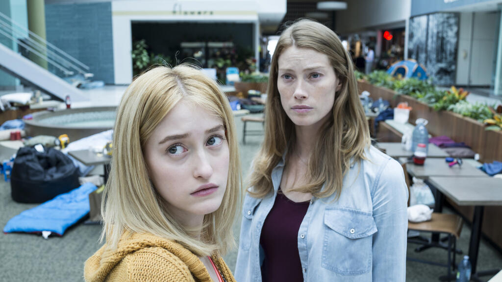 The Mist S01 Trailer Out There English Hd