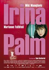 Irina Palm - Poster