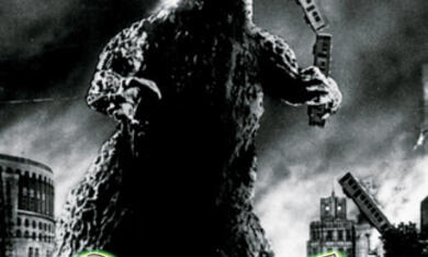 Godzilla - Bild 9