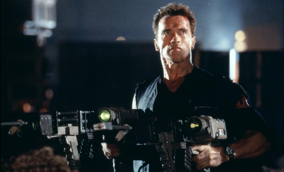 Neuer Film Mit Arnold Schwarzenegger