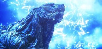 Bild zu:  Godzilla: City on the Edge of Battle