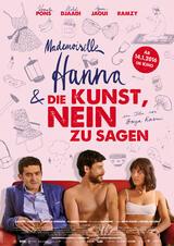 Mademoiselle Hanna und die Kunst Nein zu sagen - Poster