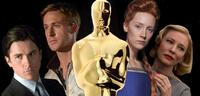 Bild zu:  Potenzielle Oscarpreisträger 2019: Christian Bale, Ryan Gosling, Saoirse Ronan, Cate Blanchett