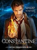 Constantine - Poster