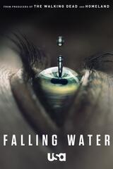 Falling Water - Poster