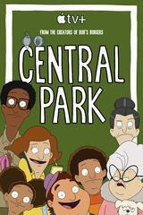 Central Park - Poster