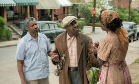 Fences mit Denzel Washington, Viola Davis und Mykelti Williamson - Bild 7