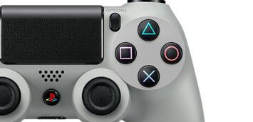 Bild zu:  Jubiläumsedition Playstation 4