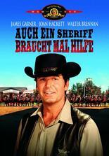 Auch ein Sheriff braucht mal Hilfe