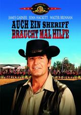 Auch ein Sheriff braucht mal Hilfe - Poster